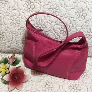 Tignanello Leather Bag